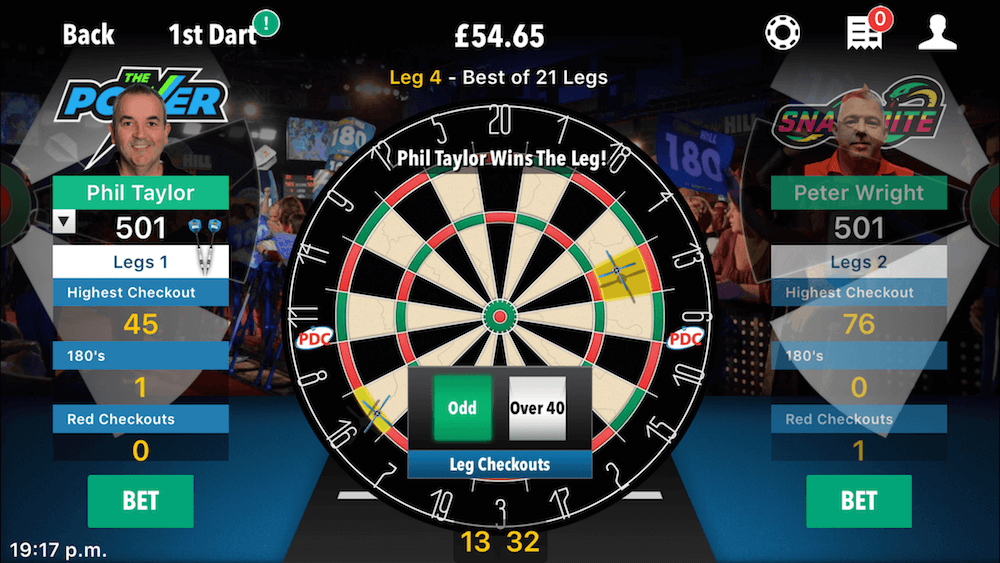 William-hill-darts-app