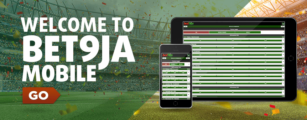bet9ja mobile app