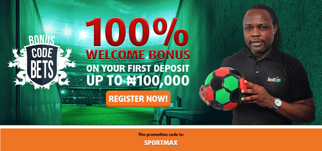 bet9ja coupon code