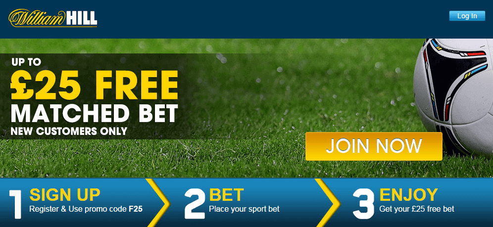 wimbeldon william hill bonus