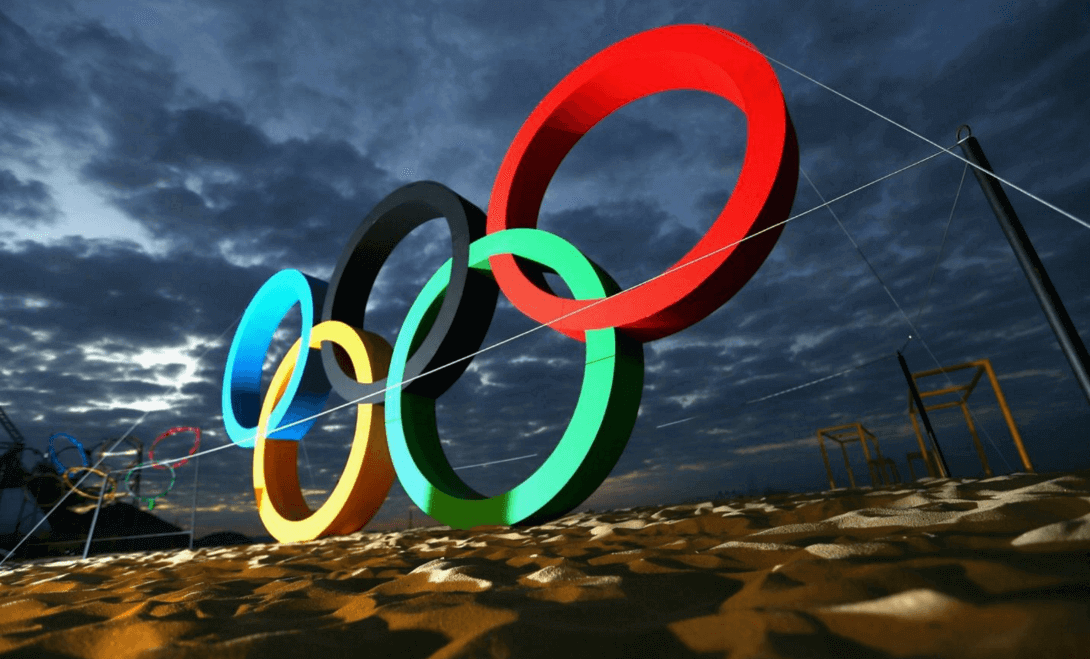 Get-to-Know's about the 2016 Olympics