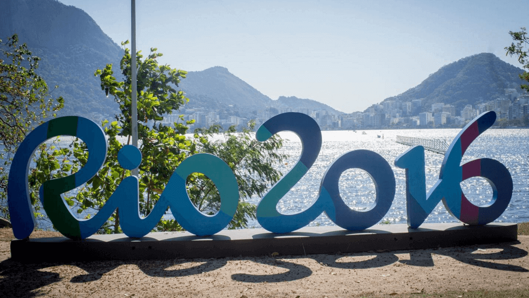 Get-to-know Rio Games 2016