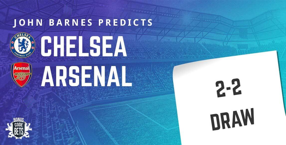 Betting Tips - Chelsea vs Arsenal Feb 2017