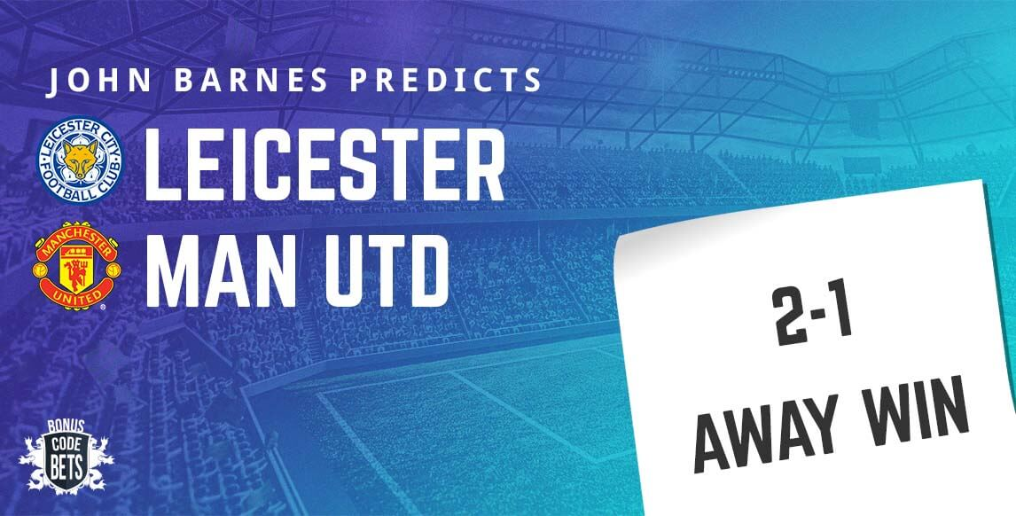 Betting tips - Leicester vs Man Utd Feb 2017