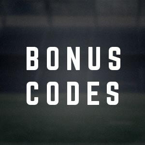 Bookmaker Bonus Codes