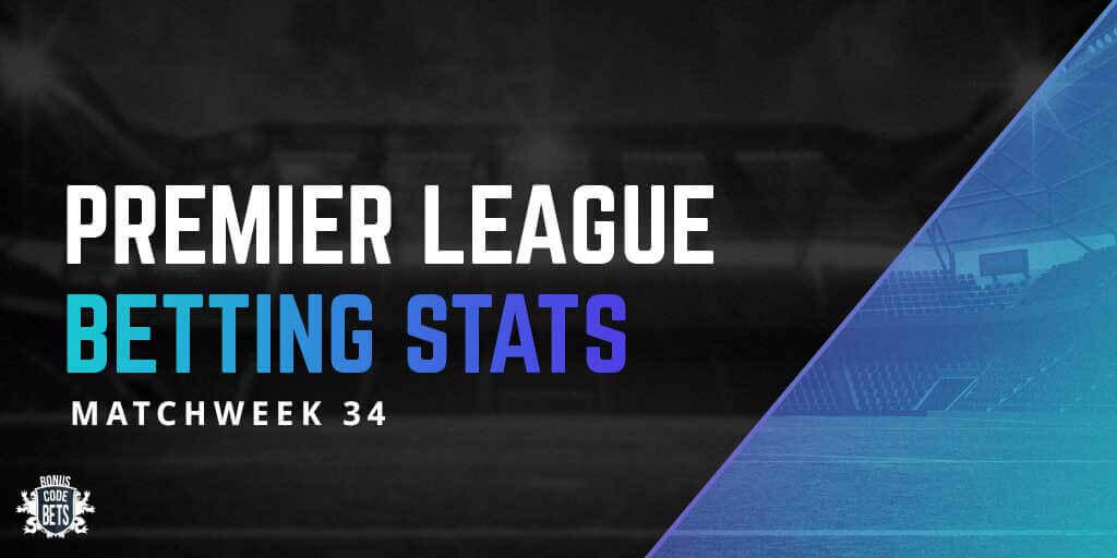 Betting stats premier league bettingexpert mlb tips olbg