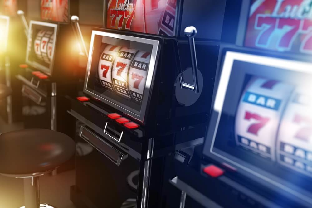 online casino tips slots